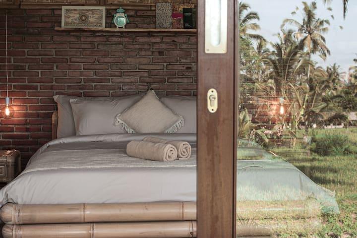 Hidden Sleep Bali