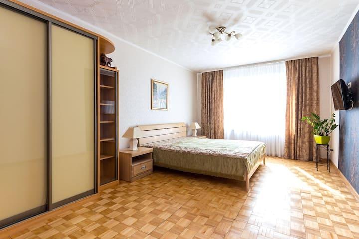Комфортабельные Апартаменты Немига