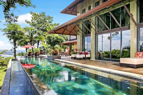 Villa Paraiso - Manuel Antonio