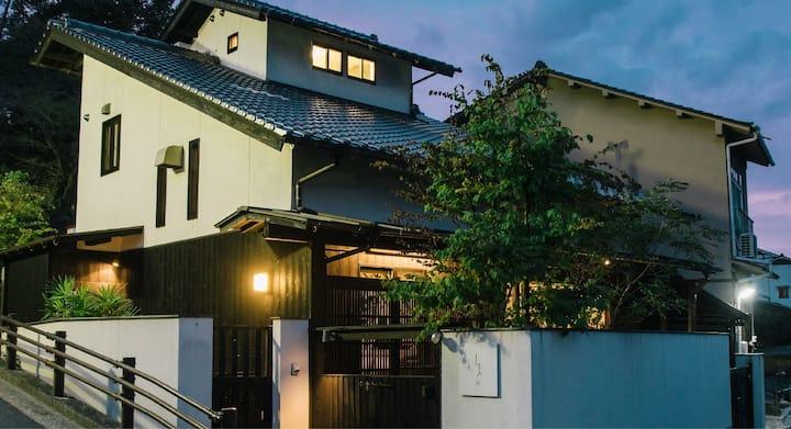 MSEH 可擕帶著寵物住宿♪可包租整棟住宿!整棟3房,融合洋室、和洋室,最大15名住宿!