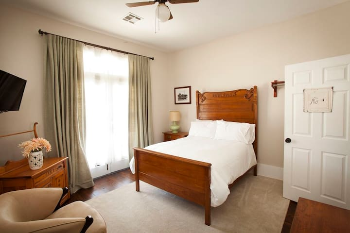 Inn at the Springs / Redbud Room #3 - Siloam Springs - Szoba reggelivel