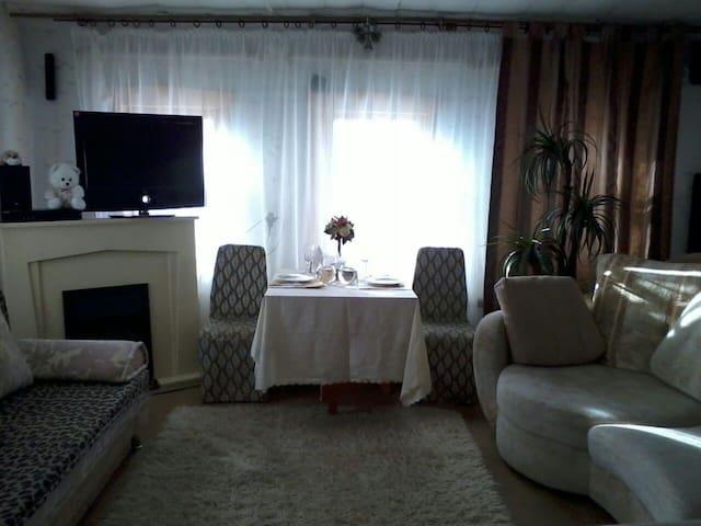 Сдам однокомнатный дом в черте города. - Kazan - Dům