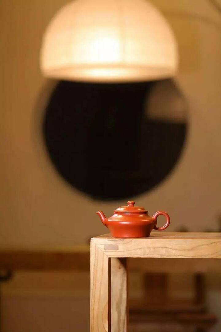KongFu tea