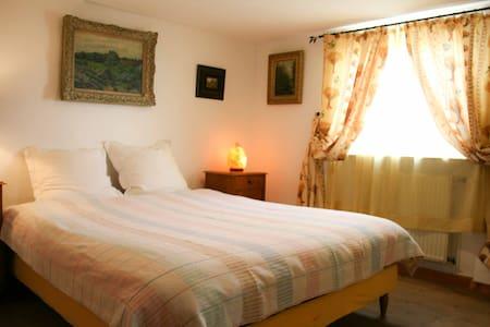 Cosy Appartement near Loreley - Sankt Goar - Bed & Breakfast