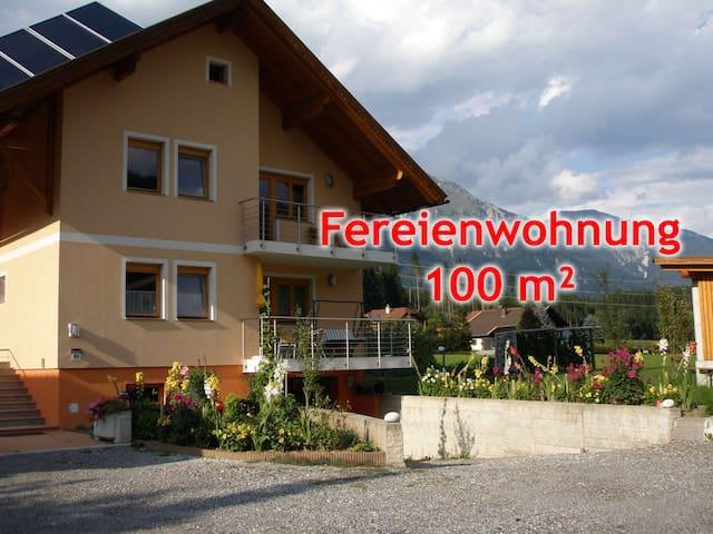 Ferienwohnung Mujcic - Neudorf - Apartmen