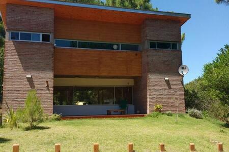 Casa en Barrio Las Dunas, Monte Hermoso