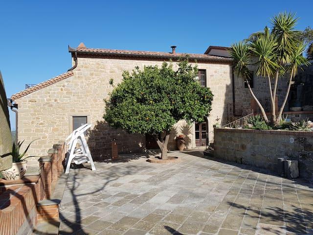 Casa Vacanze Panestia