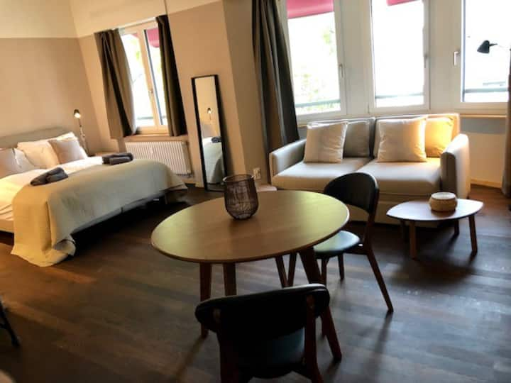 Neue Boutique Suite an bester Lage in Zürich