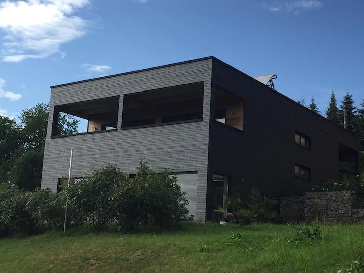 Ferienhaus Stein