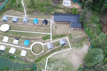 Fagu Resort and Adventure Camp