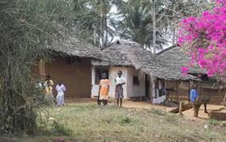 Guesthouse of Bombolulu