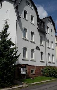 2 Zimmerwohnung mit Balkon - Apartment