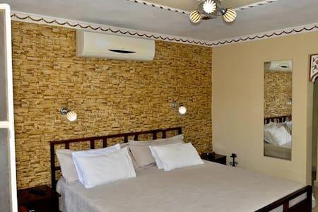 Villa Cristal Junior Suite (Vinales) - Viñales - Bungalow