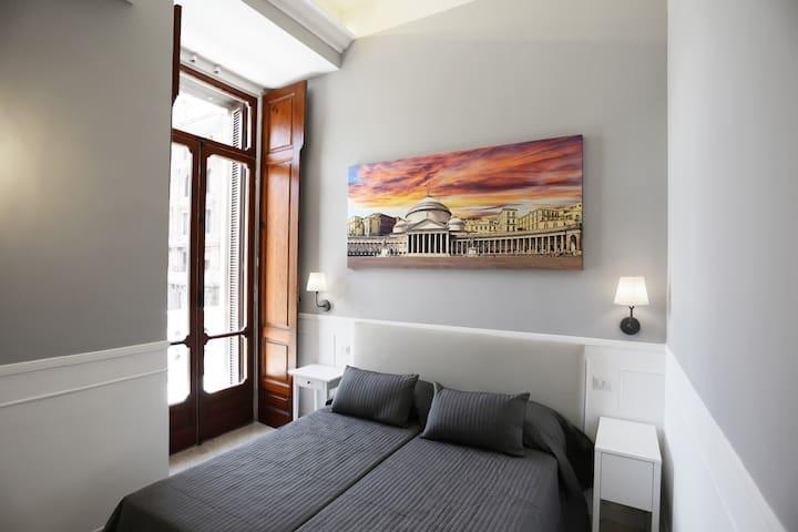 Piazza Bovio 22 b&b - Napoli - Bed & Breakfast