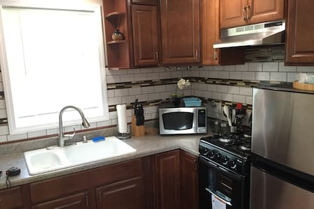 Private Cottage w/Kitchen & Bath - Suffern - Other