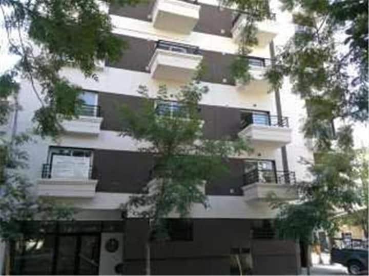 Apartment new