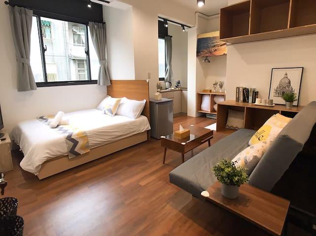 26度C House MRT 3minutes New decor designer Ioves