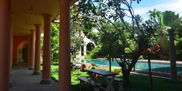 CASA MARIA ,triple room No5 in the beautiful Villa
