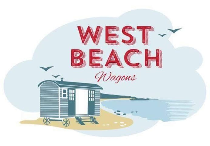 West Beach Wagons - Luxury Glamping - Hopeman - 小屋