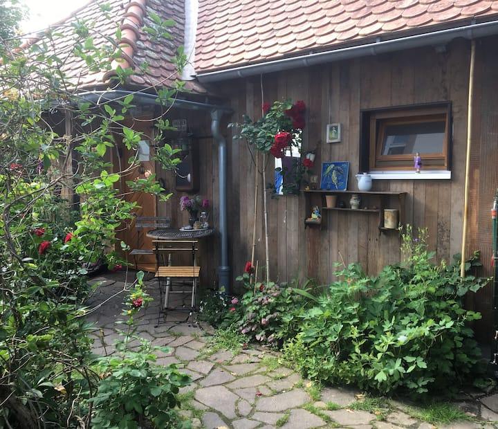 Garten-Chalet