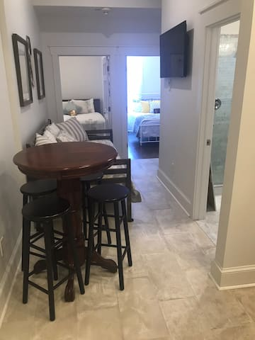 Cape May Luxury Suites #202