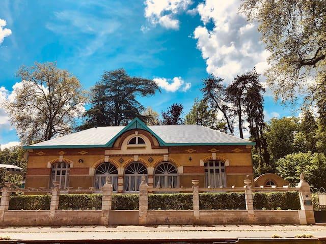 Villa Santa Helena