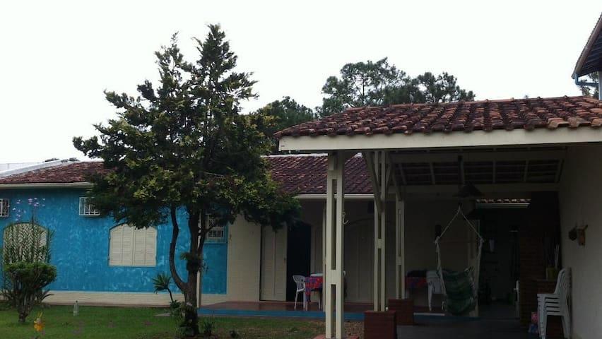 Casa Juquehy Ramponi