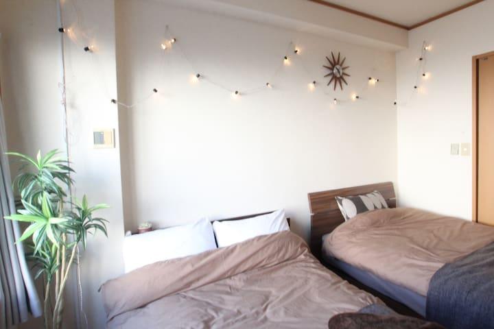 Dhomë gjumi