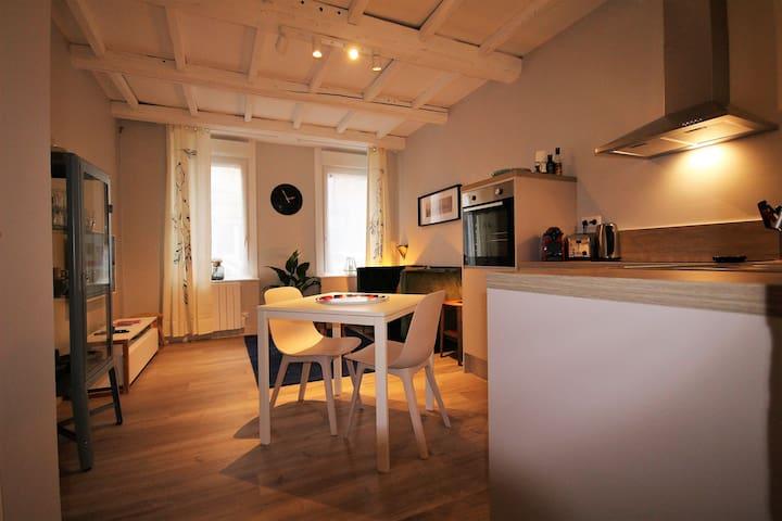 La Suite Saint-Eloi