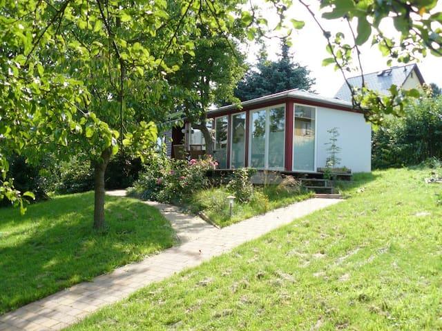 Ferienhaus mit Charme - Bad Gottleuba-Berggießhübel