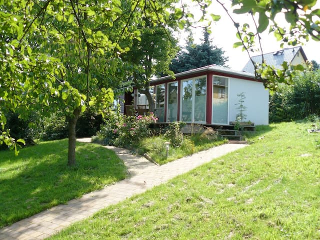 Ferienhaus mit Charme - Bad Gottleuba-Berggießhübel - Σπίτι