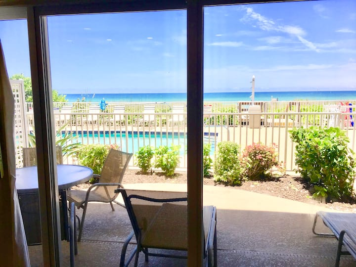 *** OCEAN FRONT STUDIO SPECIAL ***  FROM $99/NIGHT