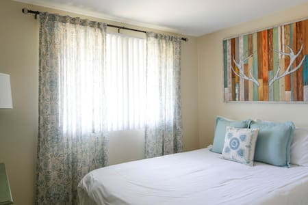 Located 5 minutes from the beach. - Kapolei - Talo
