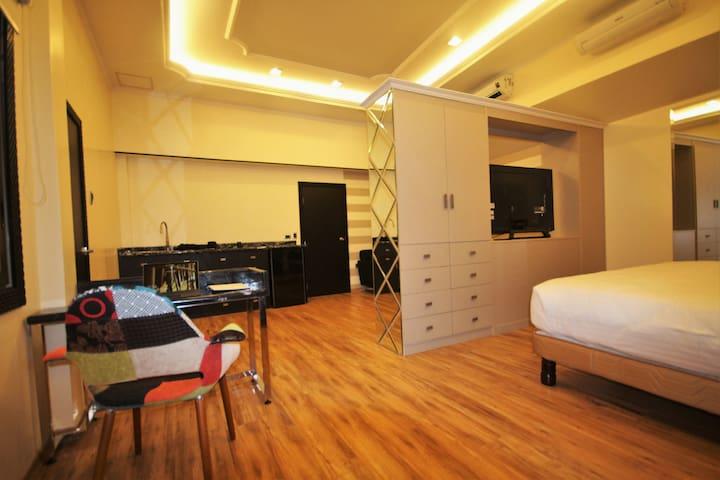 Cedros Inn - Wynn Apartment