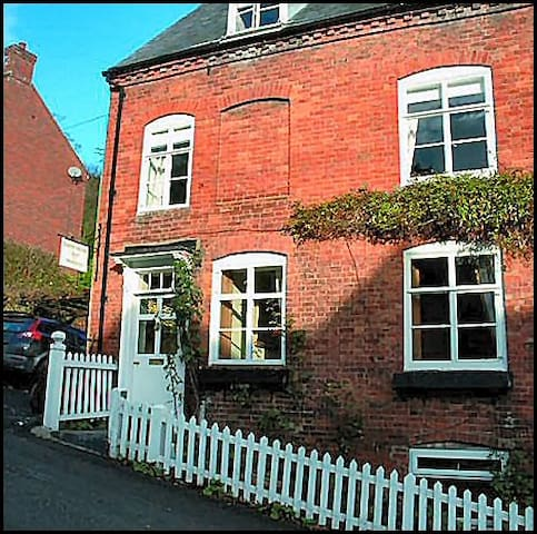 Double Bedroom - Montgomery - Bed & Breakfast