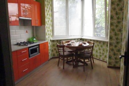 Оренда квартири в Трускавці в елітному будинку