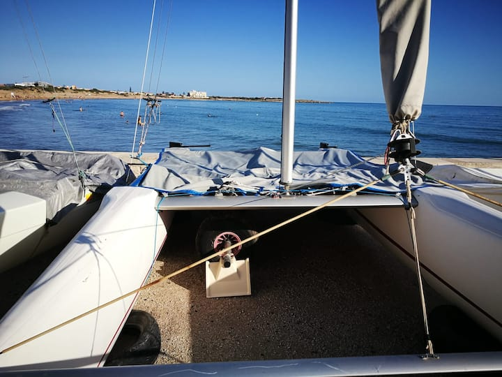 A... Mare Sicilia