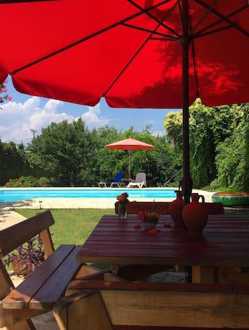 Villa Alkyon