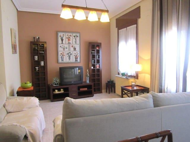Apartamento Dulcinea - ALMAGRO - Almagro - 公寓