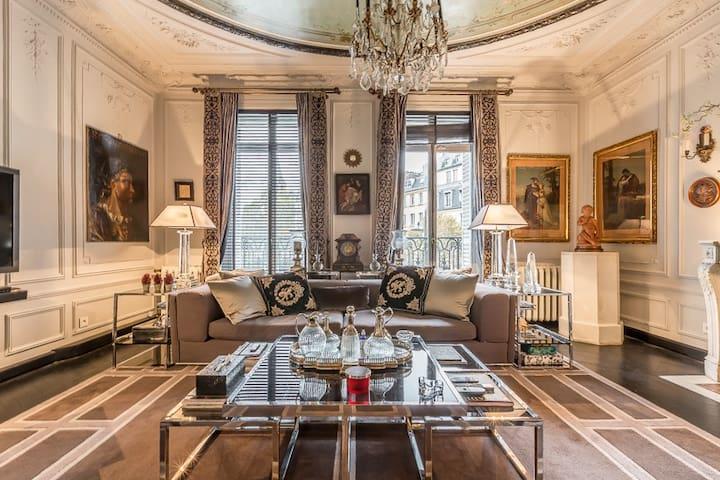 Luxurious Apartment with terrace in Saint-Germain - Parigi - Appartamento