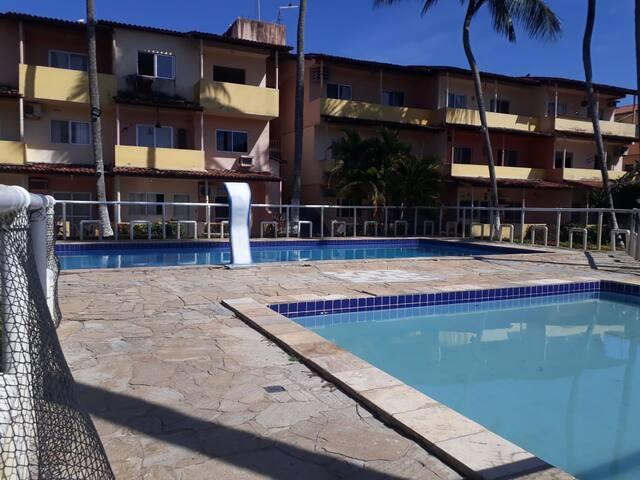 Condômino Barra de São Miguel, Alagoas