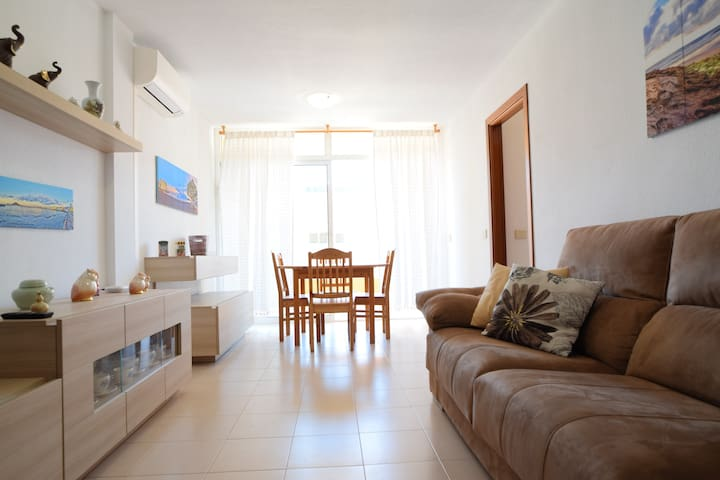 El Médano - Rest Apartment