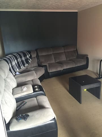 Ensuite bedroom available in South Brisbane - South Brisbane - Appartement