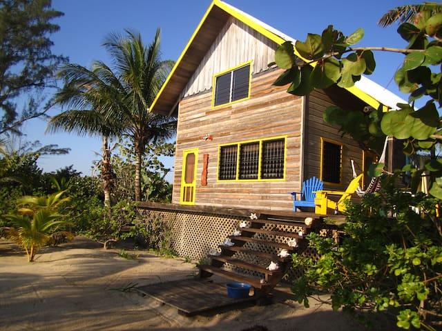 Oceans Edge Oceanfront 1BR Ara Macao House