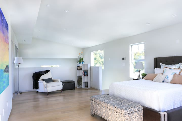 Private Home 6 Blocks to the beach - Los Angeles - Apartment