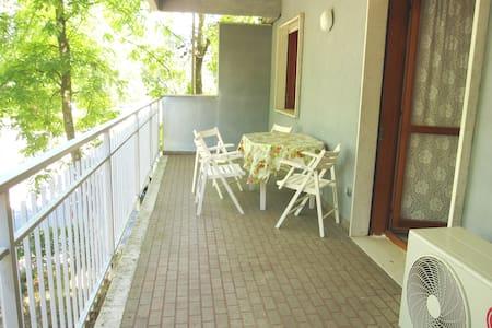 House Franco - Grado Pineta - Appartement