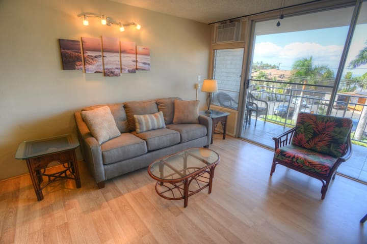 Island Surf 312 - 2 Bedroom, 2 Bathroom, Ocean View, Pool