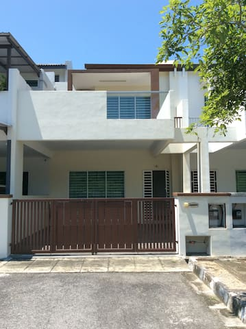 Bagan  Homestay @ Bagan  Butterworth Penang