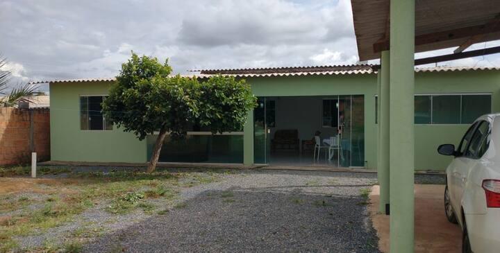 Casa da Fania