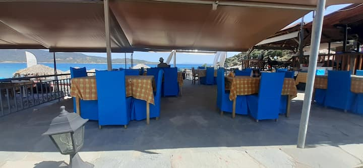 Ammos Tavern Beach Bar